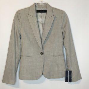 Zara Basic Blazer Jacket